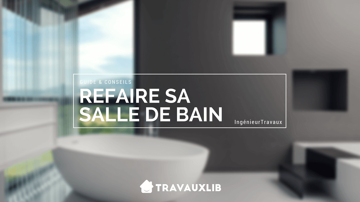 Comment Rnover Sa Salle De Bain Stunning Comment Rnover