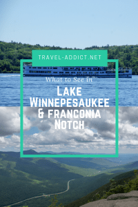 Pinterest for Lake Winnepesaukee and Franconia Notch