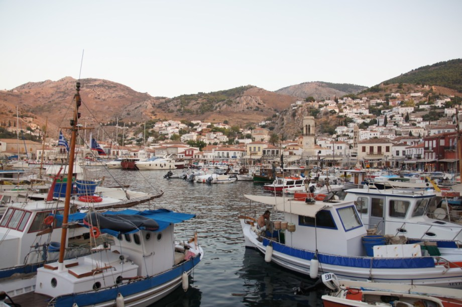 Hydra's Port