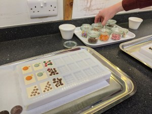 Chocolate Making Experience at I Should Coco