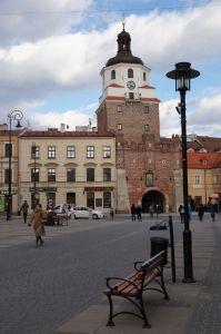 Karkow Gate, Lublin