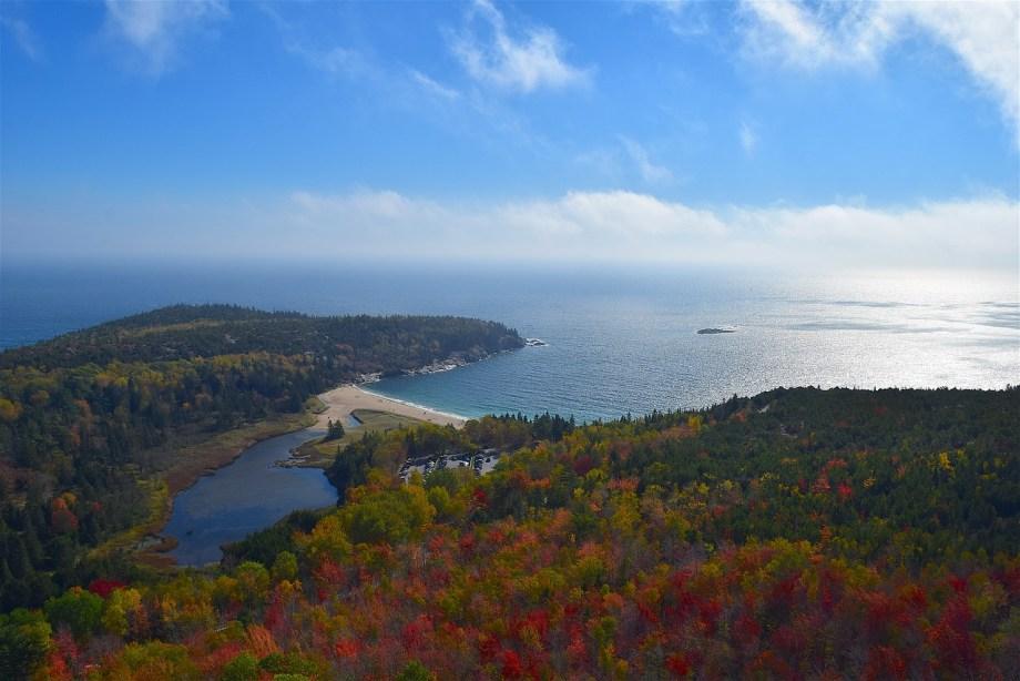 """Acadia National Park, Image by <a href=""""https://pixabay.com/users/bones64-219712/?utm_source=link-attribution&utm_medium=referral&utm_campaign=image&utm_content=2878918"""">Robert Jones</a> from <a href=""""https://pixabay.com/?utm_source=link-attribution&utm_medium=referral&utm_campaign=image&utm_content=2878918"""">Pixabay</a>"""