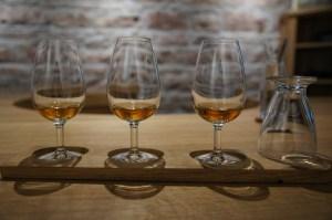 Whisky Tasting at Glen Ord Distillery