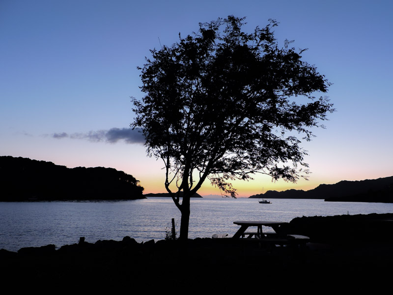 Gairloch, courtesy of Two Scots Abroad