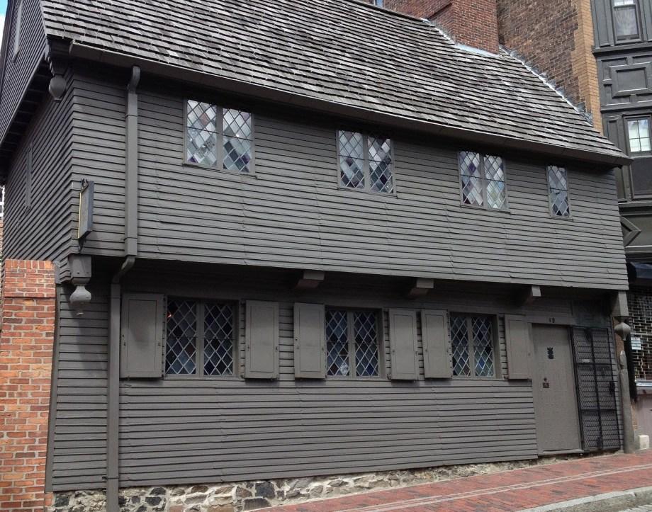 Paul Reere House