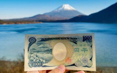 Tipy: Jak je to s placením a penězi v Japonsku?