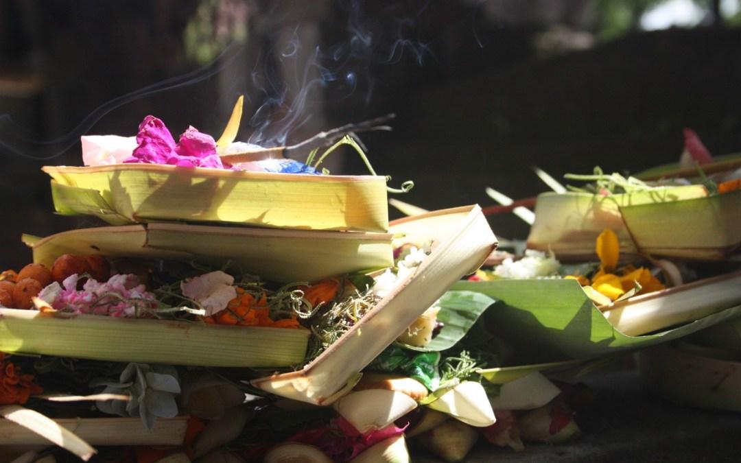 3 zajímavosti, které o Bali nevíte