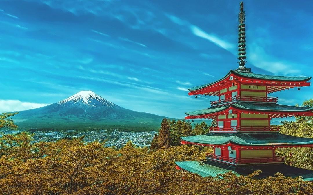 Tipy: Výstup na vrchol posvátné hory Fuji v Japonsku – na co se připravit