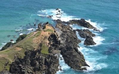 Tipy: Australský Byron Bay – od Holywoodu po hippie