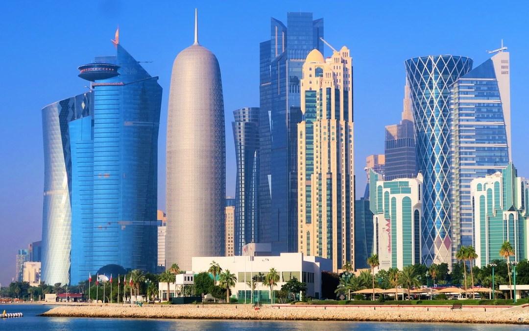 Tipy: Krátce v Doha a co určitě nevynechat? – TOP 10 míst