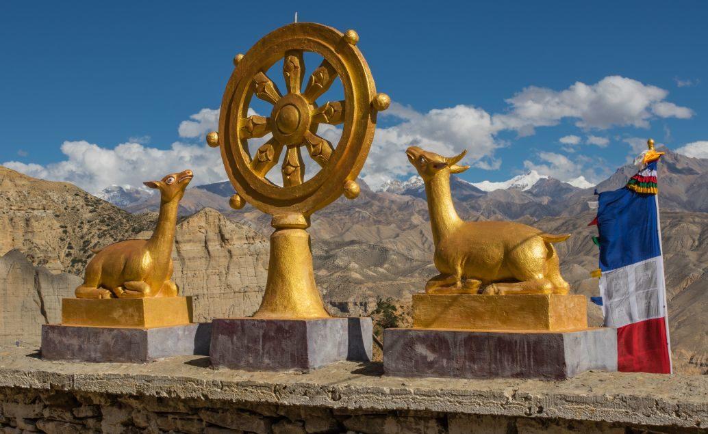Tipy:  10 dní v Tibetu – trek napříč královstvím Mustang