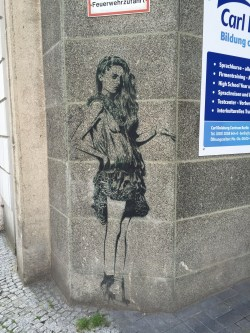 Random street art