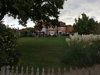 Brockenhurst, Beaulieu