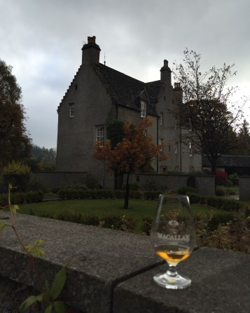 Macallan House