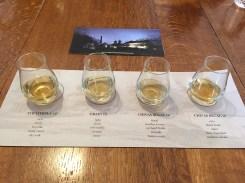 Whisky Tasting @Strathisla
