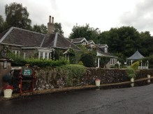 Water's Edge Cottage, Loch Lomond