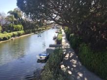 Venice Canals, Venice Beach, CA