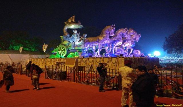Weekend Getaways Near Delhi