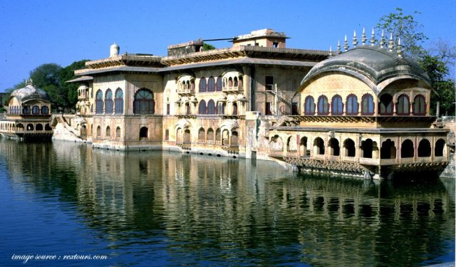 Bharatpur : best places to visit in november in india