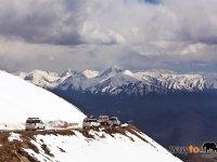 Ladakh : remote places in india