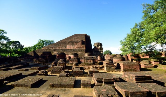 Ancient Seats Of Learning In India