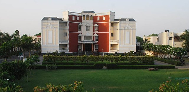Weekend Resorts Near Delhi : Paradise Green Resort