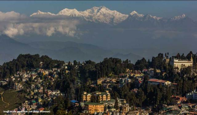 Best Places To Visit In India In June