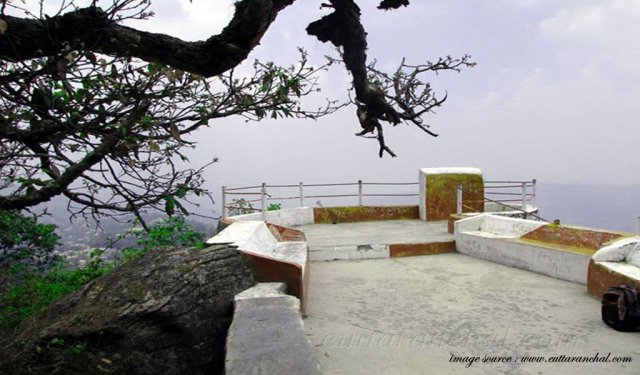 most peaceful places in india