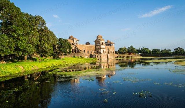 places to visit in madhya pradesh