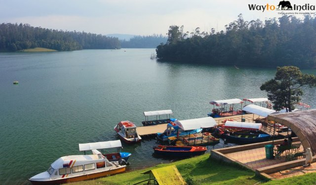 Hill Stations To Visit In South India