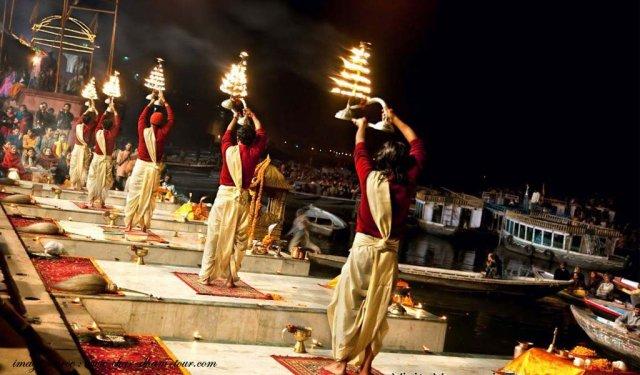varanasi : best places to visit in november in india