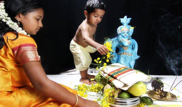 10 Most Famous Festivals Of Kerala