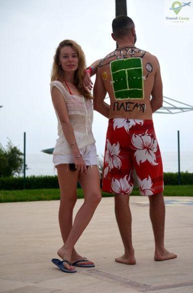 Body Art Турнир