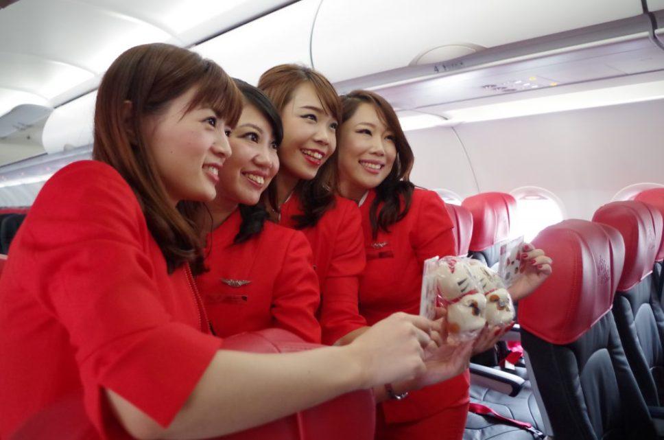 エアアジア・ジャパン就航初便 名古屋~札幌 DJ1便搭乗レポート   旅行 ...