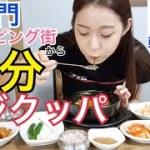 【韓国旅行】東大門(トンデムン)ショッピング街からすぐ!超おいしいテジクッパのお店【モッパン】