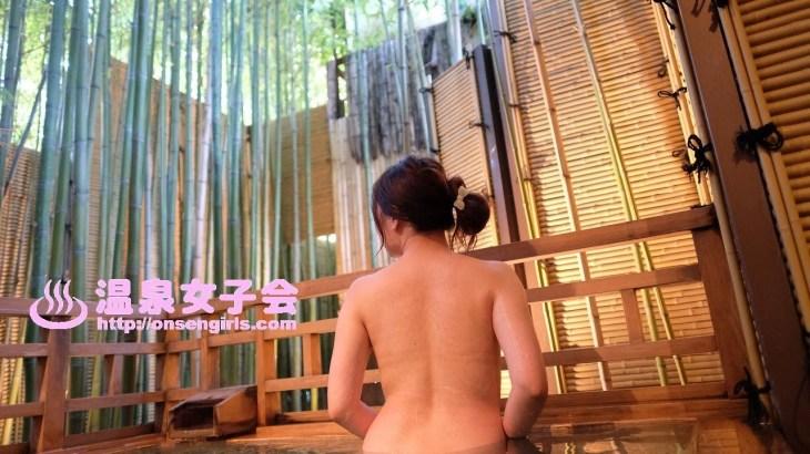 【温泉女子会】熱海温泉「湯之宿 おお川」さん♪日帰り入浴・貸切露天風呂