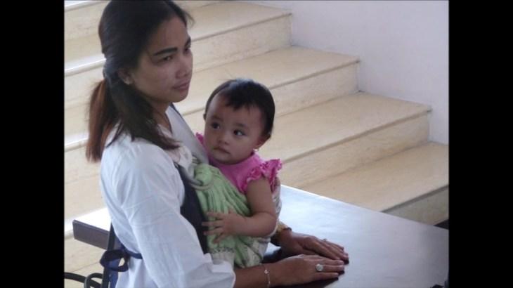 インドネシア旅行(22)ジャワ島観光  シェラトンホテル