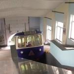 ウラジオストク_鷹の巣展望台ロープウェー(ロシア旅行記)