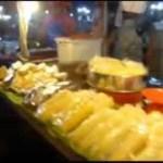 タイ旅行 シーラチャ ナイトマーケットでお買い物