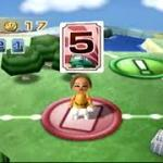 Wii Party  海外旅行ゲーム(Overseas travel games)IOHD0156