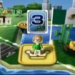Wii Party  海外旅行ゲーム(Overseas travel games)IOHD0189