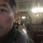 牛久市 軽自動車 スタッフ旅行記 ポーランドのクラクフ 大マリア聖堂