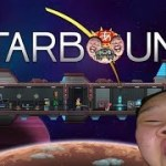 [Starbound] 惑星開拓旅行記 [PC]#1