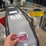 デラシの東南アジア一人旅(1日目/35日間)「初めての海外一人旅初日・SIMカード現地購入、airbnbで宿泊」