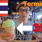 【タイ・バンコク旅行】フードコート2人で700円!? 夫婦でバンコク行ってみた! Terminal21 ターミナル21 買物企画 夫婦 海外旅行 タイ旅行 夫婦旅行 タイ 女子におすすめ!