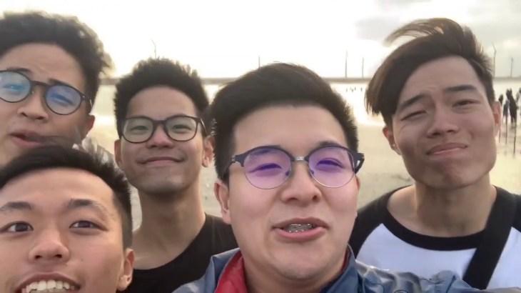 【阿利小旅行】走春,中部行!vlog
