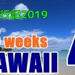 ハワイ旅行記2019#4:ハワイのキャットカフェ、チーズケーキファクトリーとミツワの激安ビール