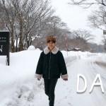 東日本女子旅行 最終回 JAPAN Day5 | 陳欣欣