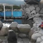 菰野町自慢の天然温泉 露天風呂 男女混浴 100%かけ流し しかも