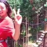 なかなか日本!~高速道路女子旅~ #12 巨大吊り橋からの絶景 三島スカイウォーク